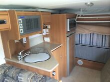 2008 Jayco expander Bulli Wollongong Area Preview