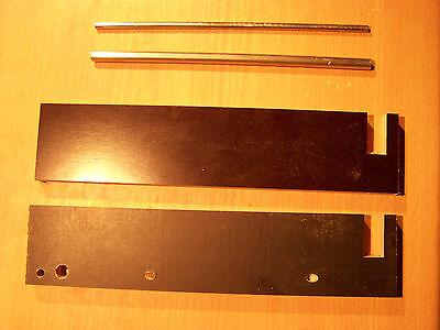 Keshe Pain-Pen DIY Stangen + Wickelhilfe (MAGRAVs Coating Kupfer Draht PainPen)