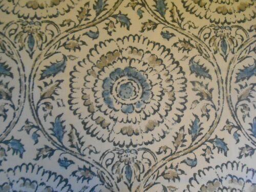 "Kravet ""KAMALA"" Mist Linen Fabric 5 yards Retail price $885 Free Shipping"