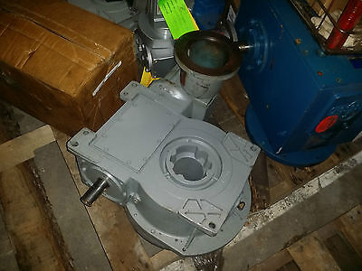 Camco 902rdm12h52-120 Powered Rotary Indexer 301 Ratio Gearbox Rdm Series