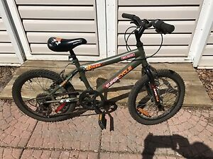 Ccm kids mountain bike