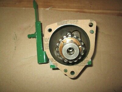 Oliver Tractor Super 55 Governor With Mounting Gasket Nice