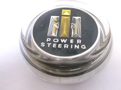 Ih Farmall Steering Wheel Cap 366566r1 140 240 330 350 404 444 460 560 4166