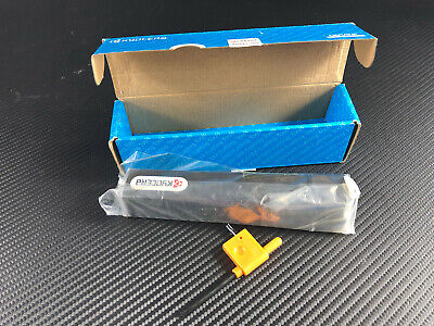 New In Box Kyocera Right Hand External Grooving Tool Holder Kgbasr16-4-25