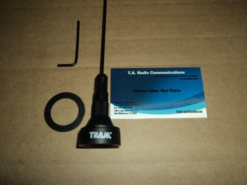 New NMO VHF / UHF 144-170 / 430-470 MHz DUAL BAND Mobile Antenna 2 Meter & 70cm