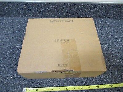 Unitron Lamp Bulb Power Supply Illuminator Microscope Part Optics As Is Td-4