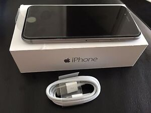 BRAND NEW IPhone 6 64GB SPACE GREY (unlocked) Dianella Stirling Area Preview