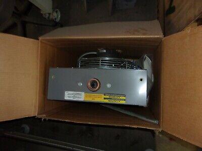 New Surplus Dayton 5pv48 Hydronic Unit Heater 60000 Btu 1ph 115v 60hz