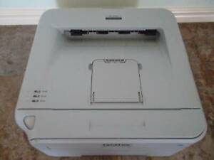 Brother HL-2142 mono laser printer