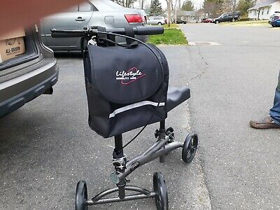 Lifestyle Mobility Aid Knee Scooter