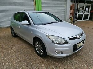 2010 Hyundai i30 SLX 2.0L 4 Cylinder Hatchback AUTOMATIC 70km ONLY Lambton Newcastle Area Preview