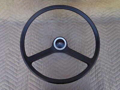 82 Ford F 700 Steering Wheel OEM Truck Factory Original 80 81 83 84 85 86 87 88