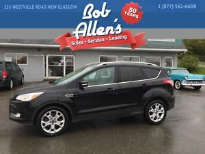 2016 Ford Escape Titanium/AWD