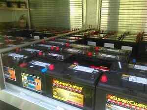 Batteries Car Best Warranty Brisbane Area BRAND NEW Hamilton Brisbane North East Preview