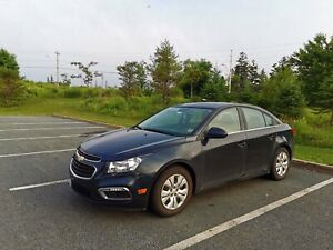 2016 Cruze Limited in Good Condition