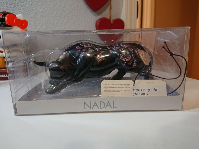 Nadal Spain Resin Memories Small Bull Toro
