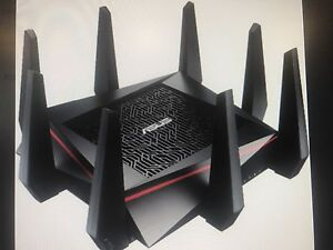 ASUS AC5300 Tri-Band router