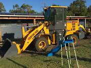 Wheel Loader Lake Clifton Waroona Area Preview