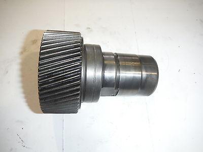 246 C / 246C Chevrolet / GMC New Process transfer case 27 spline  input shaft
