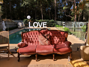 Vintage Lounge and Persian Rugs for Hire Cronulla Sutherland Area Preview