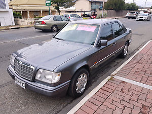 Mercedes Benz low kms Grange Charles Sturt Area Preview