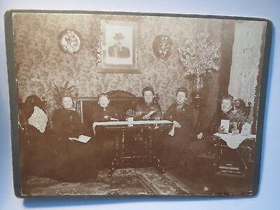 Villa in Lengenfeld - Hedwig Glaeßer & Ida geb. Adler & Marianne Uibrig .../ KAB