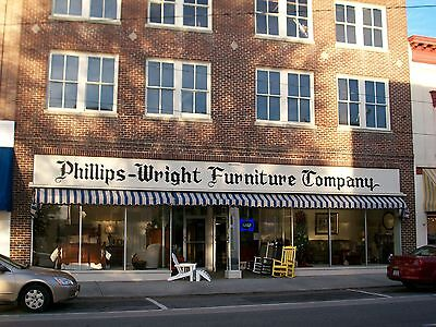 Phillips-Wright Furniture Co