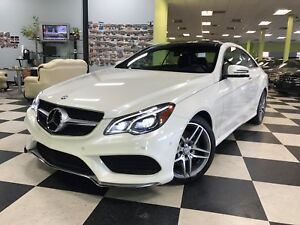2014 Mercedes-Benz E-Class FULLY LOADED#100% APPROVAL GURANTE...