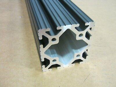 8020 Inc 3 X 3 T-slot Aluminum Extrusion 15 Series 3030 X 12 Black H1-3