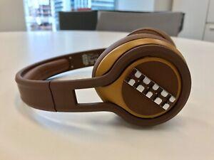 SMS Audio - Star Wars Chewbacca Headphones