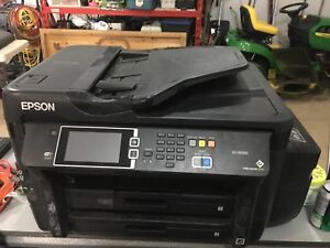 Epson ET-16500 printer for sale , need it gone!