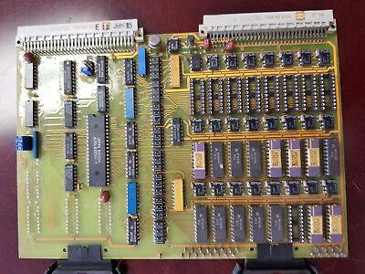 Netstal Control Card D 110.240.5440 Bs