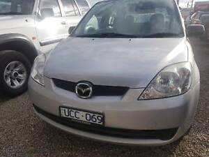 2006 Mazda 2 NEO Hatchback Lilydale Yarra Ranges Preview