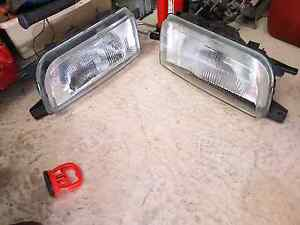 N14 pulsar glass headlights Panania Bankstown Area Preview