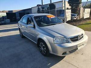 2005  HOLDEN VIVA AUTOMATIC Yatala Gold Coast North Preview