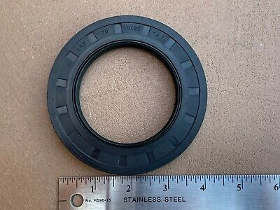 Servis Rhino Gr260 Gr472 Gr484 Rotary Cutter Output Oil Seal 00777873 043