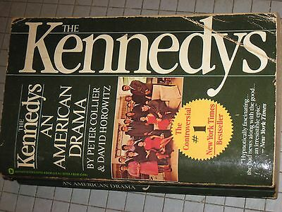 The Kennedys American Drama Bad News Along With Good Family History Power Fame 1
