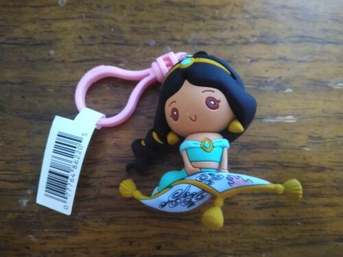 Disney Princess Figural Bag Clip Series 31 3 Inch Jasmine