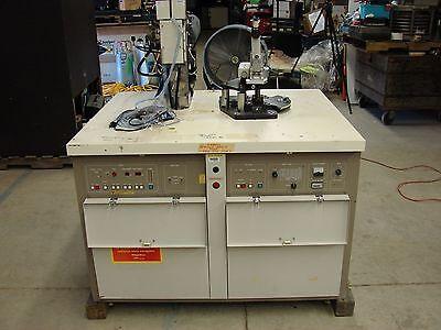 Reduced  Rigaku Ru H3r Rotating Anode Generator Accessories 2 Detectors