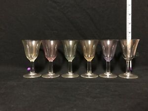 Vintage glassware from the 20s to 70s $negotiable
