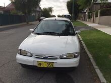 Spare / Repairs Ford Mondeo North Perth Vincent Area Preview