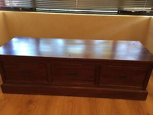 Three drawer to unit Cowaramup Margaret River Area Preview