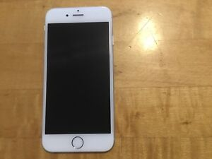 iPhone 6/16g - LOCKED TO BELL - EXCELLENT CONDITION