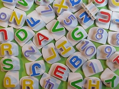 Non Magnetic Letter - 1 Leap Frog Letter Factory Non Magnetic Letter Replacement