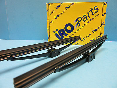 "NEW Set of 2 Headlight Cleaning Wiper Blades 8"" Replace Volvo OEM# 274432 by ÜRO"
