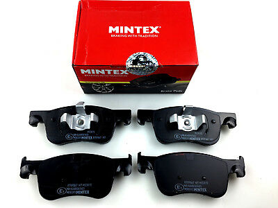 BRAND NEW  Mintex Front Brake Pads Set MDB3155 REAL IMAGES OF THE BRAKE PADS