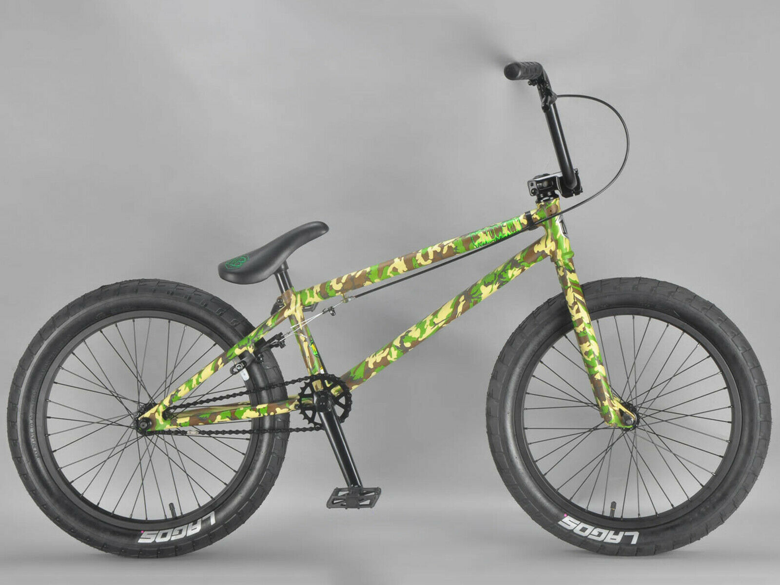Mafiabikes Harry Main Madmain 20 inch bmx bike available in