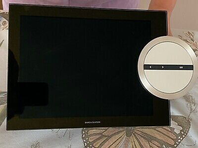 *Bang & Olufsen BeoSound 5 BeoMaster 5 500GB + Table Stand