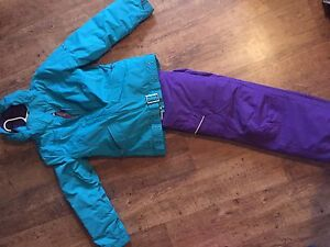 Youth large or women's small jacket pants
