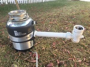Insinkerator model 75 North Narrabeen Pittwater Area Preview